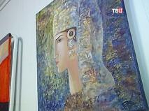 """Выставка """"Туранский мир"""""""