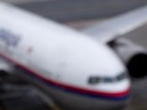 Малайзийский Boeing 777