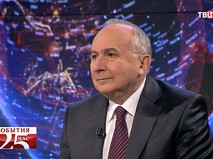 Геннадий Меликьян. первый заместитель председателя Банка России в 2007 - 2011 г.г.