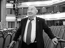 Актёр Игорь Кашинцев