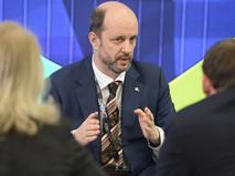 Председатель совета Института развития интернета (ИРИ) Герман Клименко