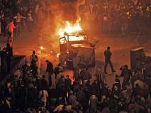 """""""Арабская весна"""" в Египте"""