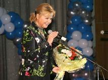 Наталья Селезнёва