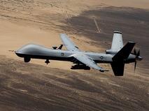 Беспилотный летательный аппарат ВВС США