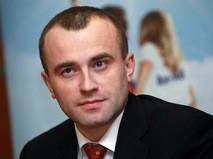 """Бывший директор аэропорта """"Домодедово"""" Вячеслав Некрасов"""