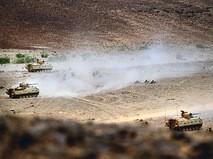 Военная техника армии Саудовской Аравии