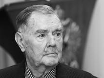 Ветеран футбола Анатолий Ильин