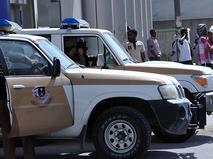 Полиция в Саудовской Аравии