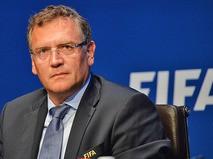 Бывший генсек ФИФА Жером Вальке
