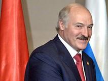 Президент Белорусии Александо Лукашенко