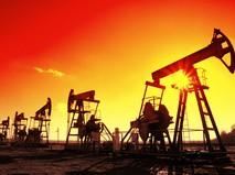 Нефтедобывающие вышки