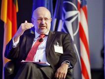 Генеральный секретарь ОБСЕ Ламберто Заннье