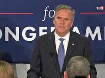 Республиканец Джеб Буш