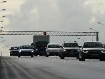 Ярославское шоссе в Москве