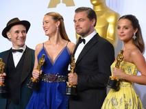 """Лауреаты премии """"Оскар"""""""
