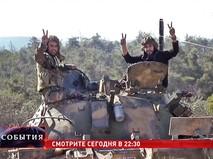"""Смотрите в 22:30 специальный репортаж """"Сирийская весна"""""""