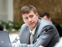 Глава Минюста России Александр Коновалов