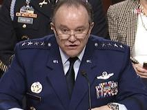 Главнокомандующий объединенными силами НАТО в Европе Филипп Бридлав