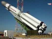 """Ракета """"Протон-М"""""""