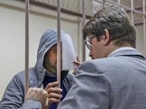 Подозреваемый в хищениях замминистра культуры Григорий Пирумов