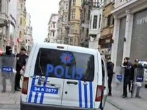 Последствия взрыва в Турции