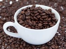 Мутный кофе