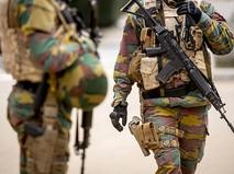 Усиление мер безопасности в Европе