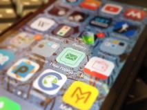 """Мобильное приложение портала """"Наш город"""""""
