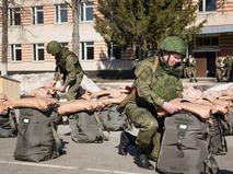 Саперный отдел армии России