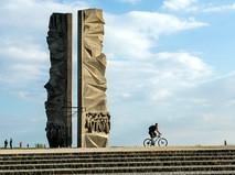 Советский памятник в Польше