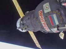 """Космический корабль """"Прогресс М"""""""
