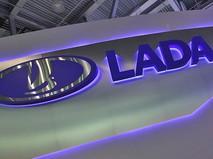 Марка автомобилей Lada