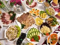 Вся наша жизнь – еда!