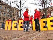 Референдум по ассоциации Украины с ЕС в Нидерландах