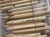 Карандаши IKEA