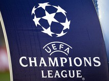 Эмблема Лиги чемпионов УЕФА