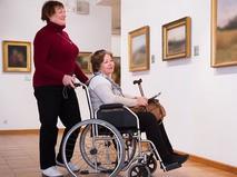 Социализация – путь к нормальной жизни для человека с инвалидностью