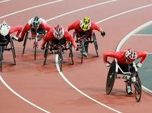 Паралимпиада-2016.  Российские спортсмены готовятся к новым рекордам