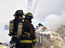 Пожарная служба Мексики