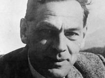 Советский разведчик, Герой Советского Союза (посмертно) Рихард Зорге