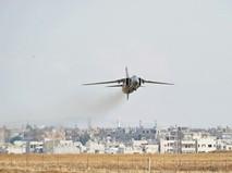 МиГ-23 сирийских ВВС