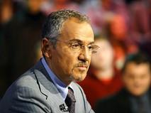 Журналист Савик Шустер