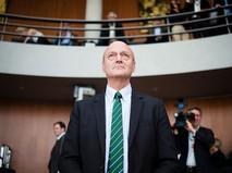 Герхард Шиндлер, президент Федеральной разведывательной службы BND