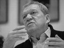 Актер Феликс Антипов