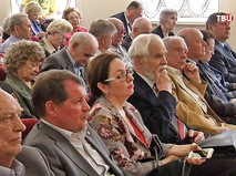 Встреча общественной организации ветеранов Москвы