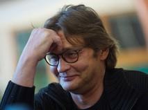 Народный артист России Александр Домогаров