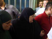 Родственники пассажиров самолета A320 EgyptAir