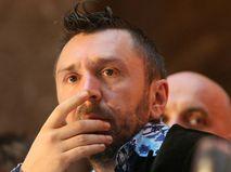 Сергей Шнуров