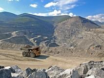 Коашвинский карьер Восточного рудника