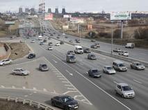 Москва, 20-й километр МКАД